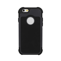 Tucano USA Solido Protective Case for iPhone 6 Plus - Black