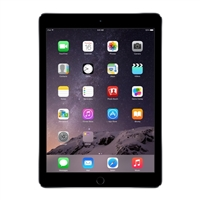 Apple iPad Air (Refurbished) 16GB Wi-Fi - Space Gray MD785LL/A