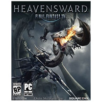 Square Enix Final Fantasy XIV Heavansward (PC)