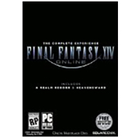 Square Enix Final Fantasy XIV Heavensward Bundle (PC)