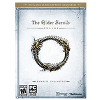 Bethesda Elder Scrolls Online Tamriel Unlimited (PC/MAC)
