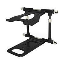 Crane Hardware Crane Stand Elevate Elite Metal Laptop Stand