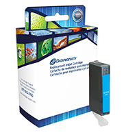Dataproducts Remanufactured Canon CLI-221 Cyan Ink Cartridge
