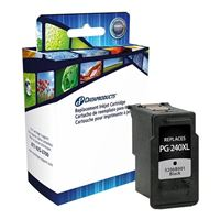 Dataproducts Remanufactured Canon PG-240XL Black Ink Cartridge