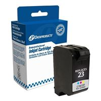 Dataproducts Remanufactured HP 23 Tri-color Ink Cartridge