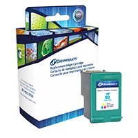 Dataproducts Remanufactured HP 93 Tri-color Ink Cartridge