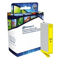 Dataproducts Remanufactured HP 920XL Yellow Ink Cartridge