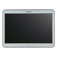 Samsung Galaxy Tab 4 10.1 - White (Refurbished)