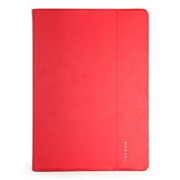 Tucano USA Riga Hard Case for Samsung Galaxy Tab 4 10.1 - Red