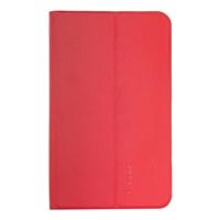 Tucano USA Riga Hard Case for Samsung Galaxy Tab 4 7.0 - Red