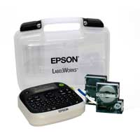 Epson LabelWorks Printable Ribbon Kit