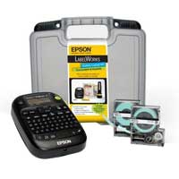 Epson LabelWorks Safety Kit
