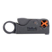 Inland WinBook Security Rotary Coaxial Cable Stripper