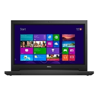 "Dell Inspiron 15 3000 Series 15.6"" Laptop Computer -Black"