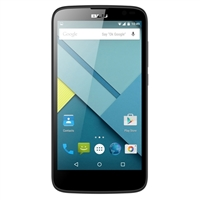 BLU Studio G D790u Unlocked GSM Quad-Core HSPA+ Android Phone - Black