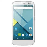 BLU Studio G D790u Unlocked GSM Quad-Core HSPA+ Android Phone - White