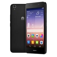 Huawei SnapTo G620-A2 8GB GSM Unlocked Smartphone - Black