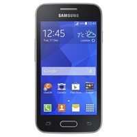 Samsung Galaxy Ace 4 Lite G313ML GSM Phone - Charcoal