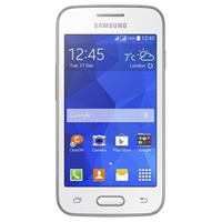 Samsung Galaxy Ace 4 Lite G313ML GSM Phone - White