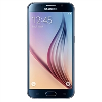 Samsung Galaxy S6 Unlocked GSM 32GB Octa-Core Smartphone - Black