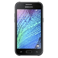 Samsung Galaxy J1 J100M Unlocked GSM 4G LTE Quad-Core Android Phone - Black