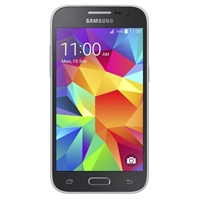 Samsung Galaxy Core Prime DUOS G360M/DS Unlocked GSM Quad-Core Phone - Gray