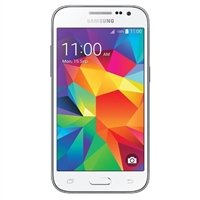 Samsung Galaxy Core Prime DUOS G360M/DS Unlocked GSM Quad-Core Phone - White