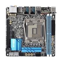 ASRock X99E-ITX/AC LGA 2011-3 ITX Intel Motherboard