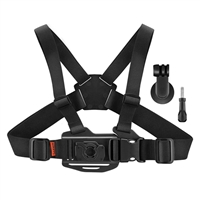 Garmin Action Camera Chest Strap Mount