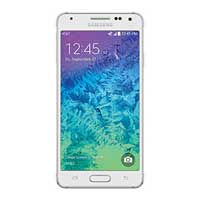 Samsung Galaxy Alpha G850A 32GB Unlocked Phone - White