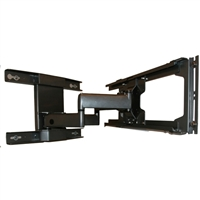 "SunbriteTV 32"" - 65"" Articulating Wall Mount with Tilt, Swivel and Pan"
