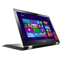 """Lenovo Flex 3 15.6"""" 2-in-1 Laptop Computer - Black"""