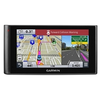 Garmin nuviCam LMTHD Navigator with Dashcam