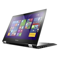"Lenovo Flex 3 15.6"" 2-in-1 Laptop Computer - Black"