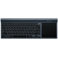 Logitech TK820 Wireless All-in-One (Refurbished) Keyboard