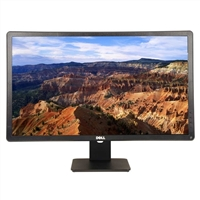 "Dell E2414H 24"" LED Monitor"