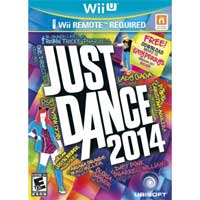 Ubisoft Just Dance 2014 (Wii U)