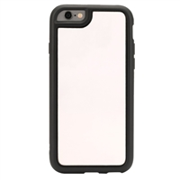 Griffin Identity Mirror Case for iPhone 6 - Black
