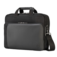 "Dell Premier Small Briefcase fits up to 13.3"" - Black"