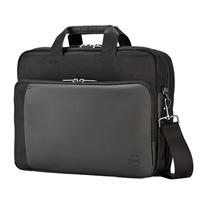 """Dell 15.6"""" Premier Briefcase (M) - Black"""