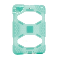 Griffin Survivor All-Terrain Case for iPad mini 1/2/3 - Green
