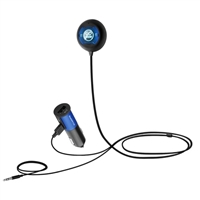 Accessory Power GOgroove BlueGATE CTR NFC enabled Bluetooth Handsfree Car Kit