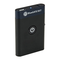 Accessory Power GOgroove BlueGATE RXT 2-in-1 Bluetooth Audio Receiver and Transmitter