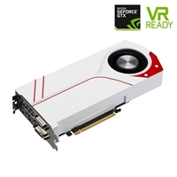 ASUS GeForce Turbo GTX 970 Overclocked 4GB Blower Special Edition Video Card