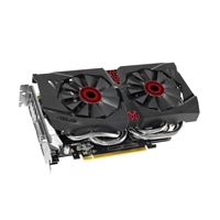 ASUS GeForce GTX 960 Overclocked 4GB GDDR5 PCI-e Video Card