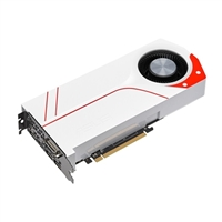 ASUS GeForce Turbo GTX 960 Overclocked 2GB Blower Special Edition Video Card