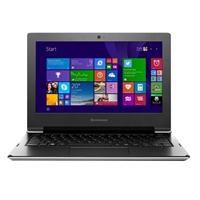 """Lenovo S21e 11.6"""" Laptop Computer - Silver"""