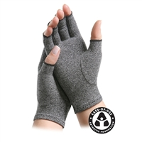 IMAK Products Compression Arthritis Gloves, Medium Size