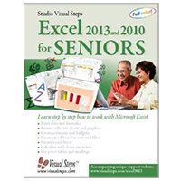 Independent Publisher's Group EXCEL 2013 & 2010 SENIORS