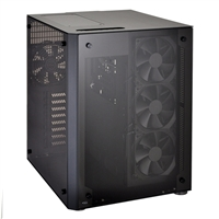 Lian Li PC-O8WX ATX Cube Full-Tower Computer Case
